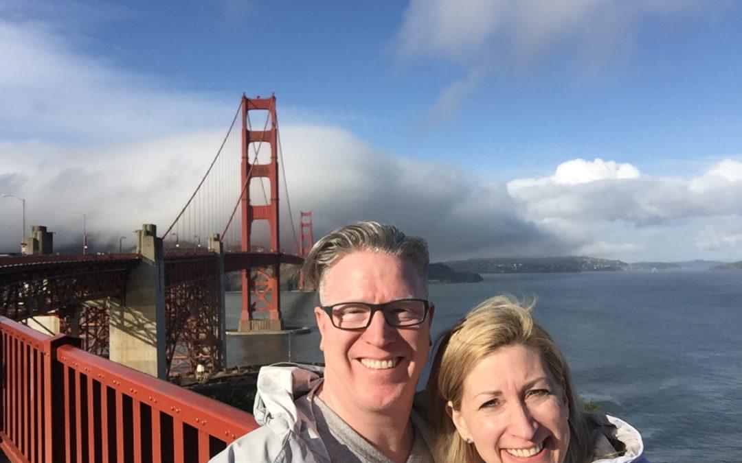 San Francisco . . . The Highlights